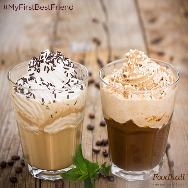 The one place that caters to you and your sibling - it's indeed a paradise on Earth, isn't it? #MyFirstBestFriend