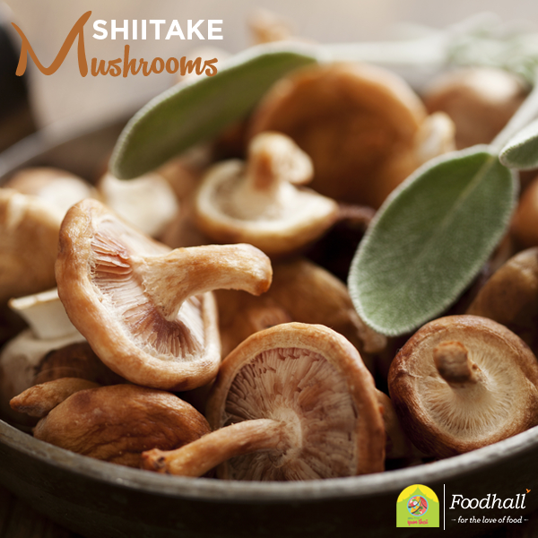 We're big fans of a good batch of Shiitake mushrooms. Here's a quick recipe to enjoy some Garlic Sautéed Shiitake Mushrooms:  Combine butter and garlic in a sauté pan, heat until butter is melted and garlic starts to sizzle. Do not let  garlic brown. Add shiitake mushrooms and sauté for 3-4 minutes until lightly browned. Season to taste with salt and pepper. Sprinkle with parsley and enjoy!