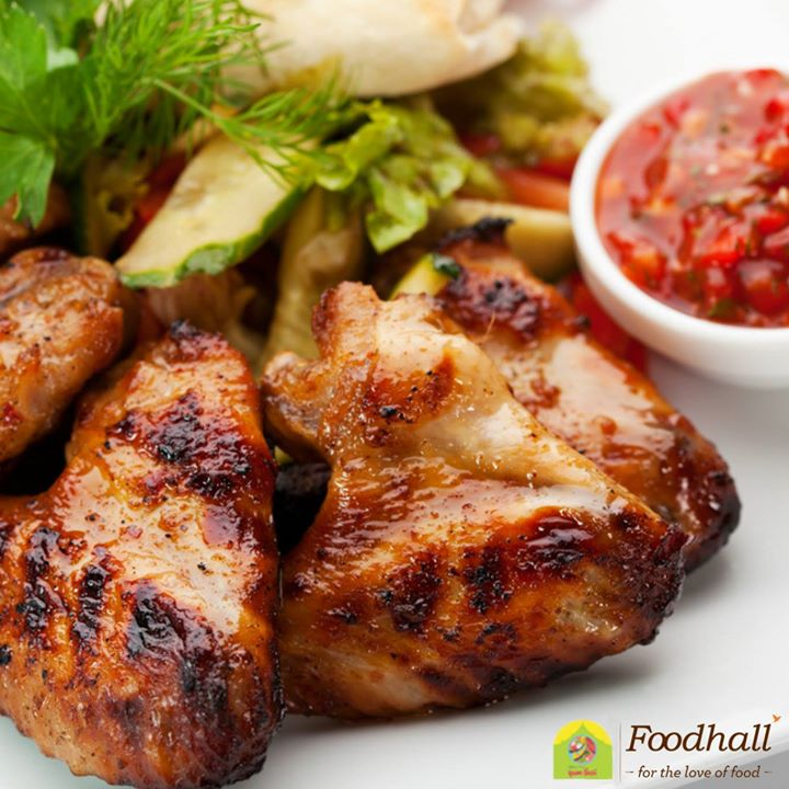 Looking to serve some grilled chicken over the weekend? You will find our premium range of grills perfectly suited to bringing that smoky flavour and rich texture your barbeque chicken!