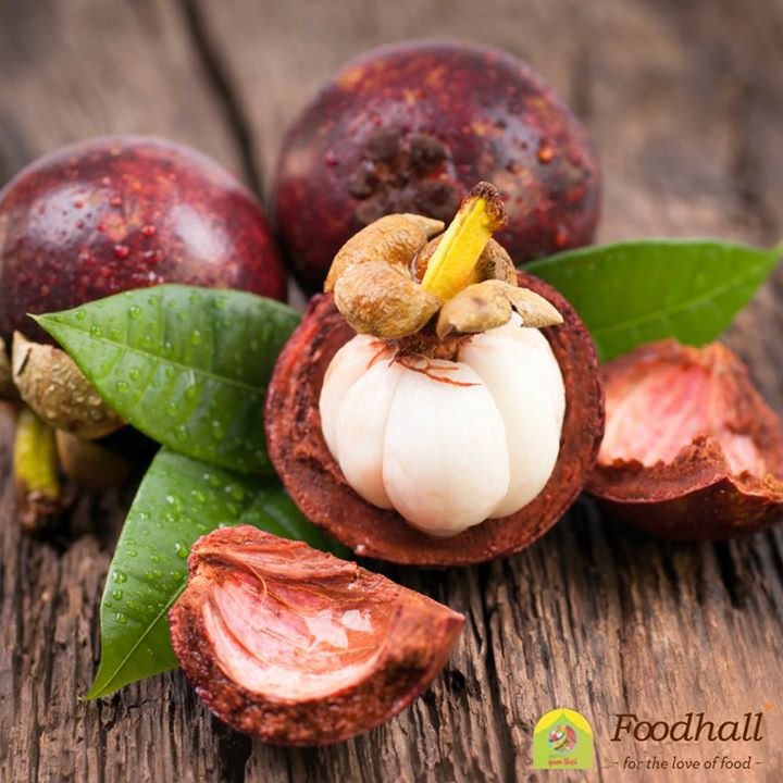 High in anti-oxidants, the Mangosteen tea recipe is one you must try at home! - Grind the dried outer rinds of Mangosteen,  - Add to boiling water and set aside to cool, - Add sugar, herbs to enhance the taste and enjoy!