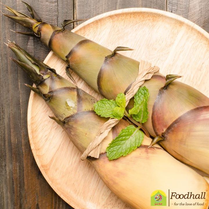 From its aroma to the sweet, crunchy texture, bamboo shoots can elevate a stir-fry or a broth to new, flavoursome heights.