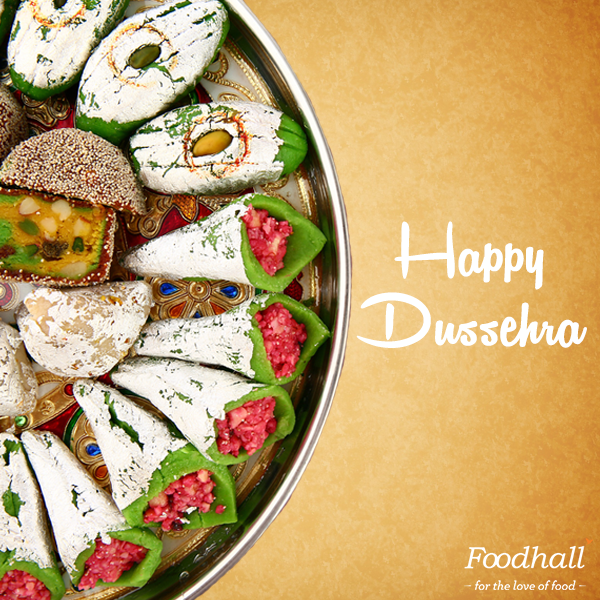 On this auspicious day, we wish everyone a very Happy Dussehra! May it bring prosperity and happiness to all!