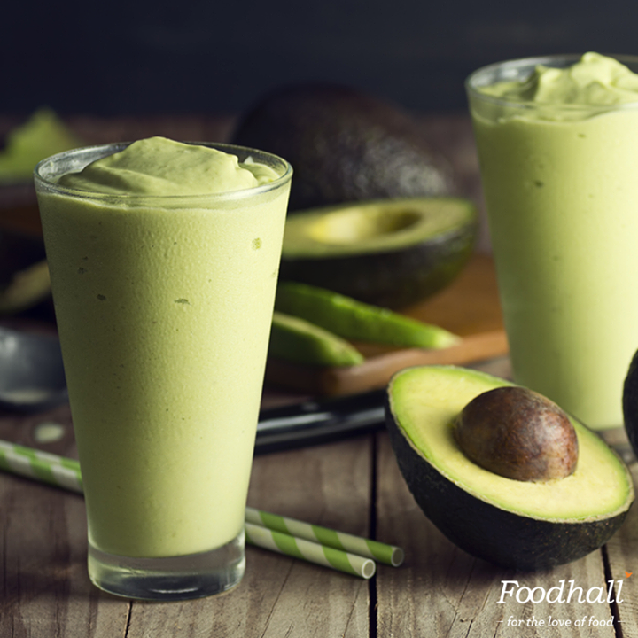 If you love avocado you will love this delicious and creamy milkshake. Blend avocado, honey and milk together, top it up with a dollop of rich mascarpone whipped cream for a blissful finish.