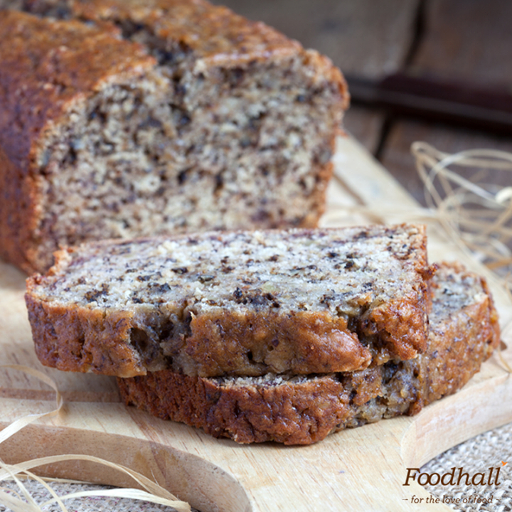 Serve a platter of fresh bread with a juicy and sweet cranberry butter to give your breakfast a tangy flavour!