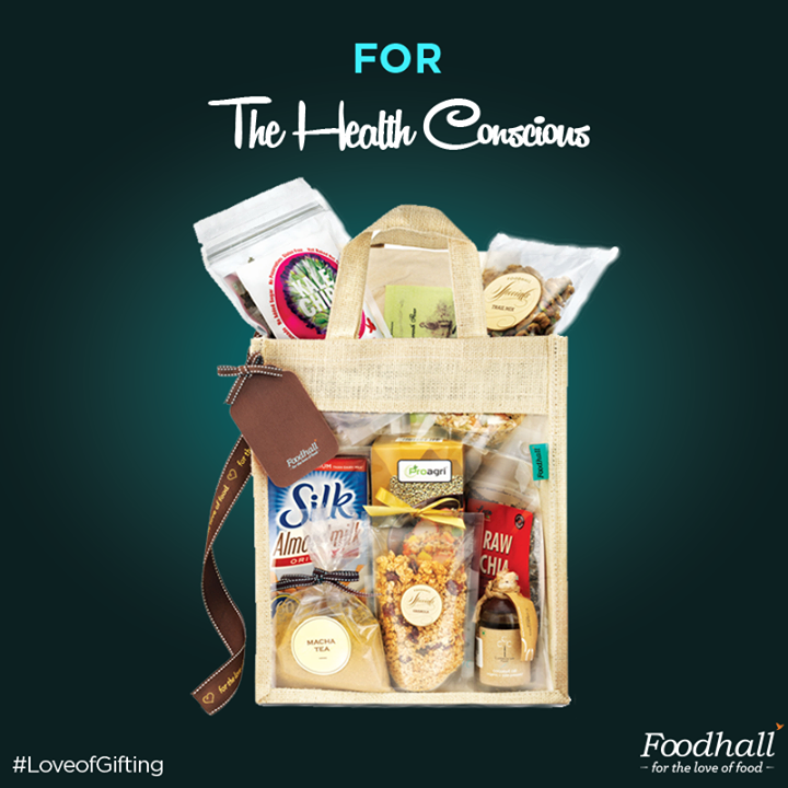 Foodhall,  LoveofGifting
