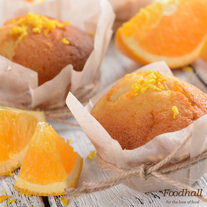 Brunch or breakfast, these muffins are the answer for your sweet cravings. Brew our orange peel tea, cool it down, add it to your regular muffin mix and bake. Who knew heaven was just a bake away?
