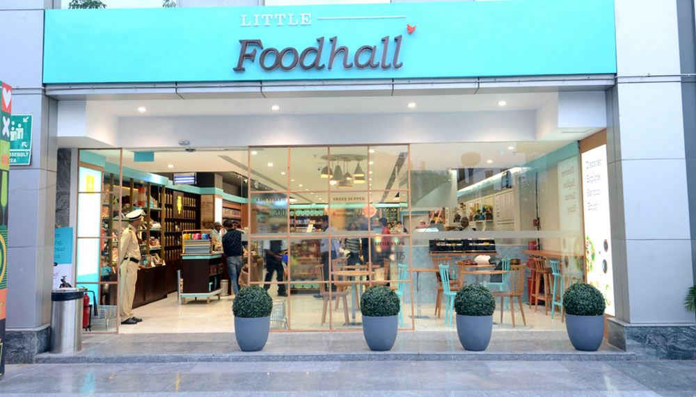 Little Foodhall at DLF CyberHub is the new talk of the town. Look what So Delhi has to say about it.