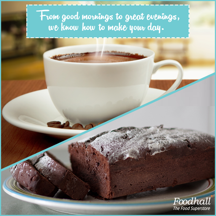 Your 9-5 job just got better! Visit Little Foodhall @ DLF CyberHub for your daily dose of indulgence!