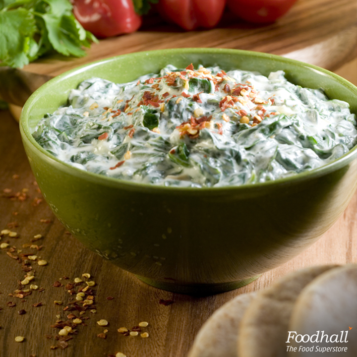 We are adding some healthy magic to your evenings with Spinach Artichoke Dip.  Mix together 2 cups grated parmesan cheese, 1 cup chopped spinach, 1½ cups chopped artichoke hearts, 2/3 cup sour cream, 1 cup cream cheese, 1/3 cup mayonnaise (optional) and 2 tsp minced garlic; bake for 20-30 minutes at 180 degrees Celsius, sprinkle chilli flakes and serve with pita bread.