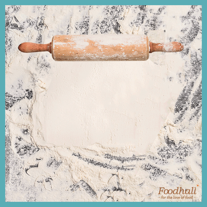 A new address on the world wide web that's sure to sweep you off your feet!  Click here and get inspired: www.foodhallonline.com #ForTheLoveOfFood