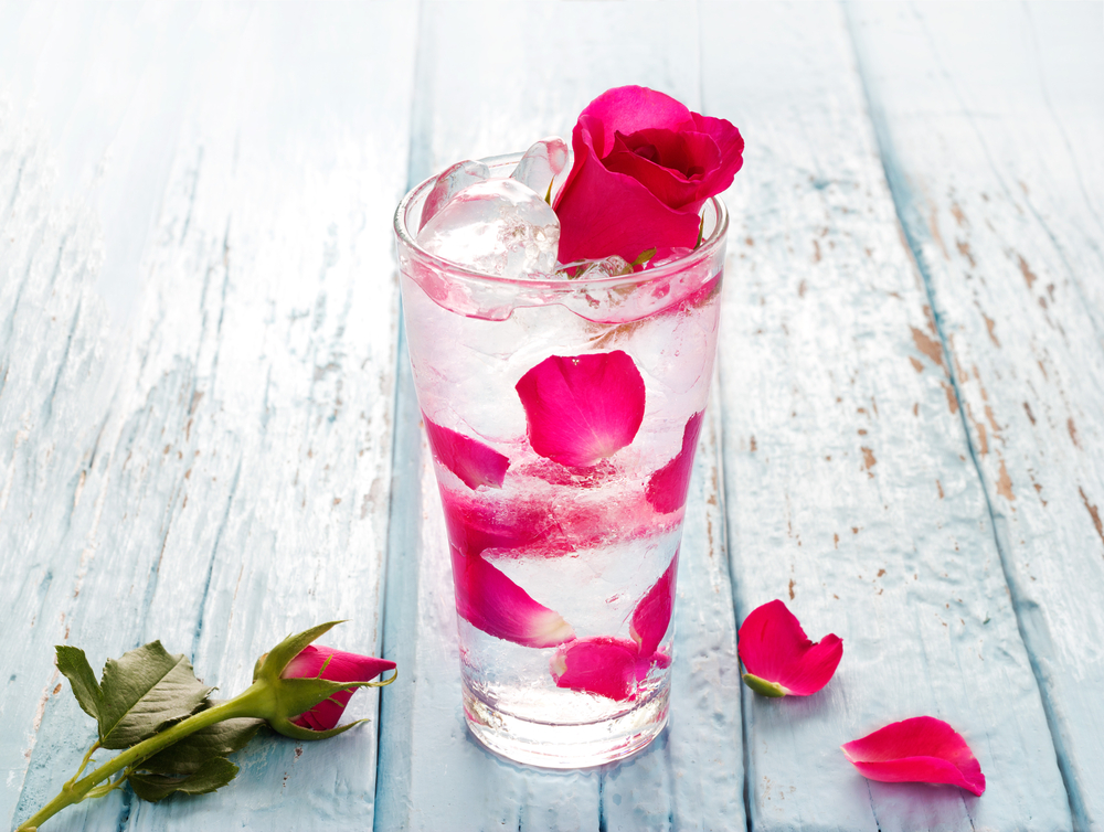 Hibiscus tisane tea and Elderflower champagne - flowers take the center stage in these aromatic creations. Here's the link to explore a world of floral possibilities and delicate flavours.