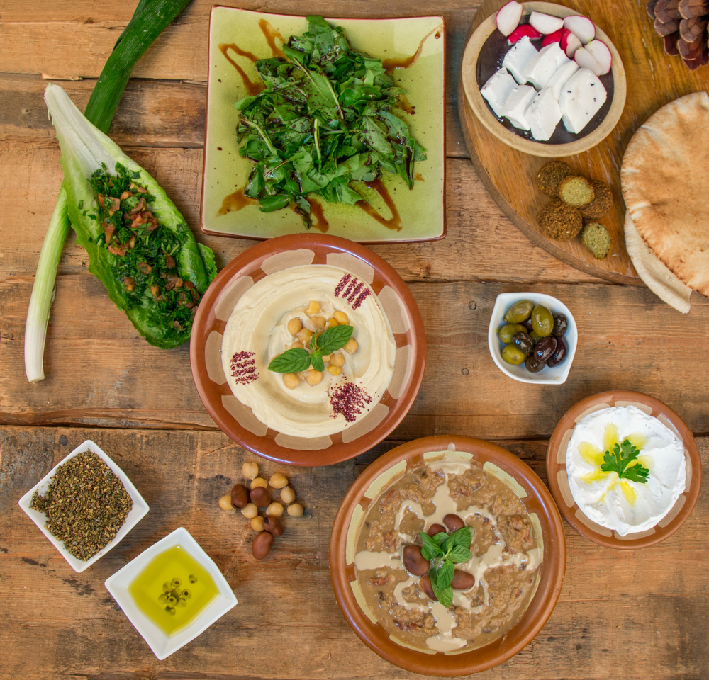 Delight guests at your next soiree with a variety of Middle-eastern dips: Turn up the heat with spicy Muhammara or opt for the more subtly-flavoured Moutabel.   Click on the link below & take a dip while we take a bow.