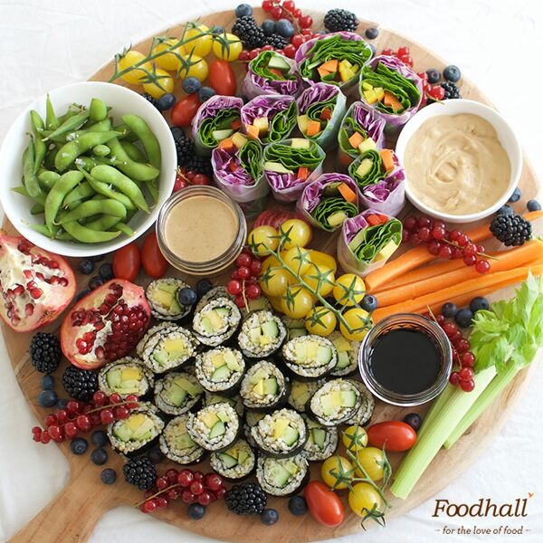 Planning on having a New Years #party at home with friends & family? Get our exquisite cheese, mezze or Mexican platters to serve them their favourite dips & #snacks and celebrate in style.  Hit the link to explore the entire menu & place an order with us: http://foodhallonline.com/party-chef/