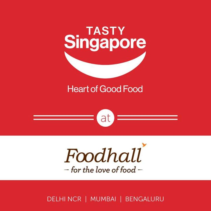 East Asian cuisine is pretty easy to master if you have quality ingredients to recreate traditional flavours. Bring the Taste of Singapore to your kitchen with a range of products sourced just for you! #TastySingapore