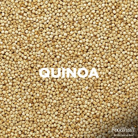 Superfoods are fast becoming a crowd-favourite! Chia seeds, goji berries, matcha & more - we have them all.  Here's a little challenge:  1. Take a screenshot of the image below 2. Tell us which Superfood you got in the comments 3. Try it this week!