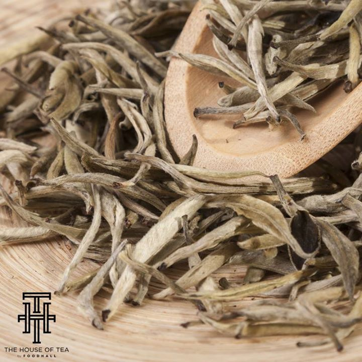 Touted as one of the world's most elegant teas - 'Craighead Estate Fine Ceylon Silver Tips' are now available as a part of the exclusive 'Dilmah Collection' from The House of Tea by Foodhall