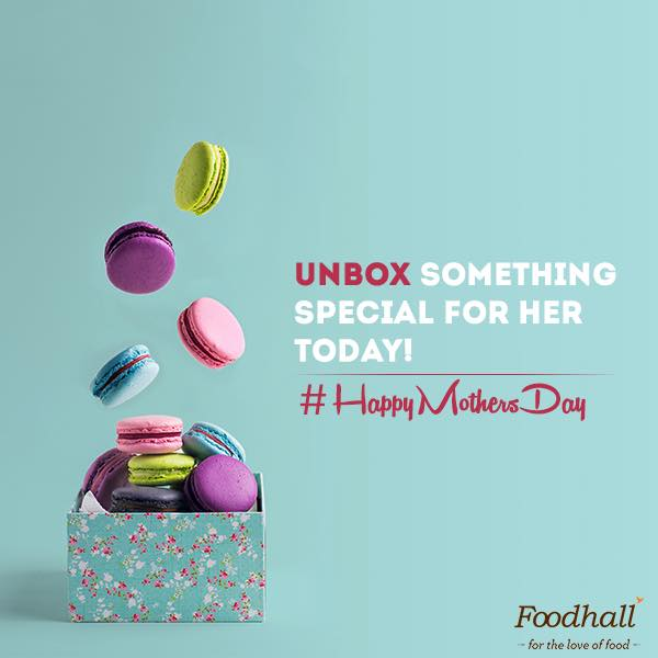 Wishing all the beautiful mums a very Happy Mother's Day!  #MothersDay