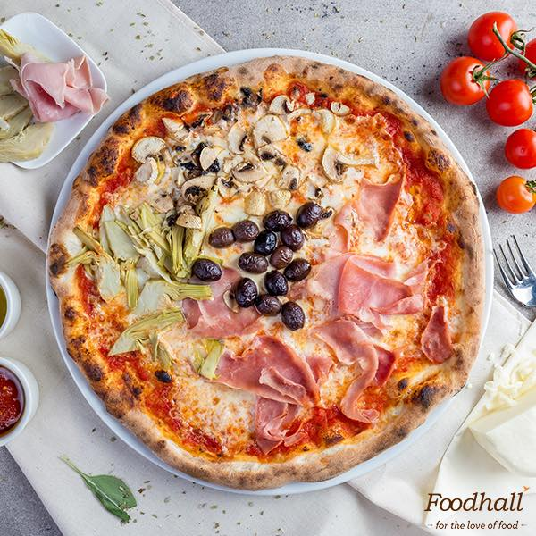 Pizza makes us emotional. Get creative with emojis & tell us your favourite pizza toppings in the comments below! 🍕#WorldEmojiDay