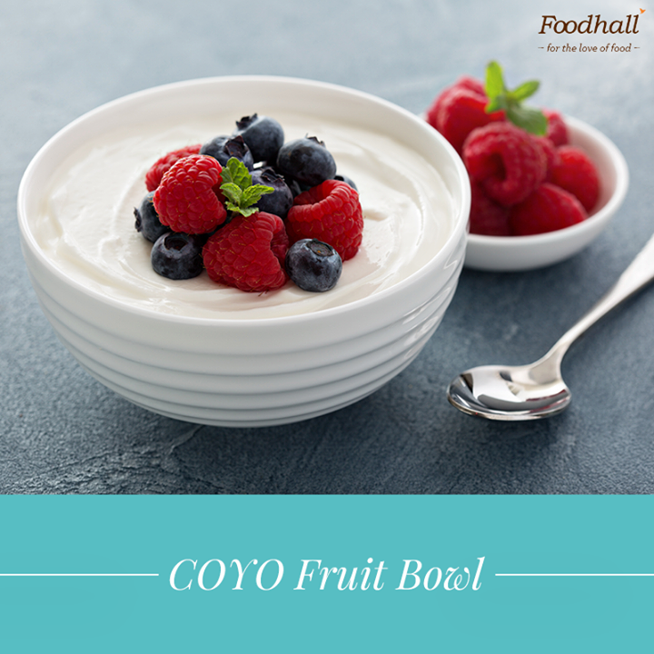 Giving your keto diet just the sweetness that it needs. Tell us your favourite Coconut Yogurt recipes and experience them at our CoYo Bar.