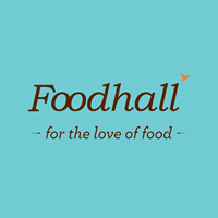Foodhall,  PlaceARibbonOnIt