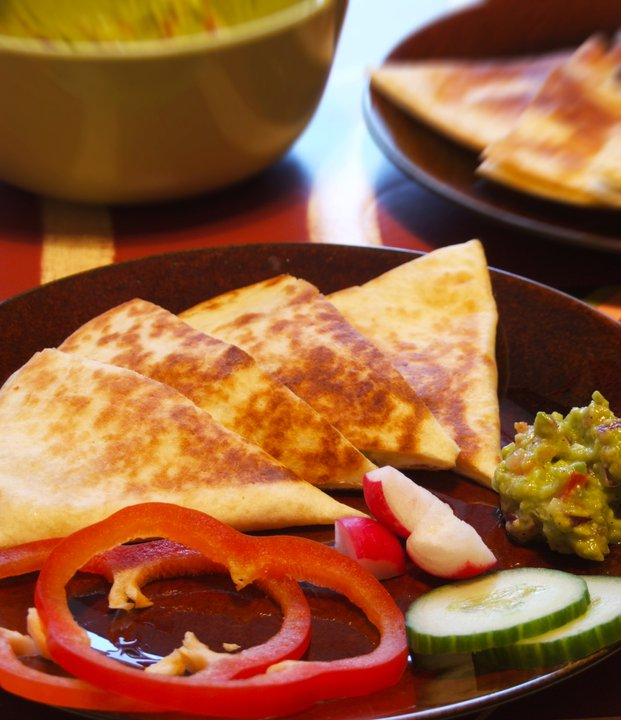 Ready for the Mexican Fiesta @ Foodhall? Guess this popular Mexican dish!