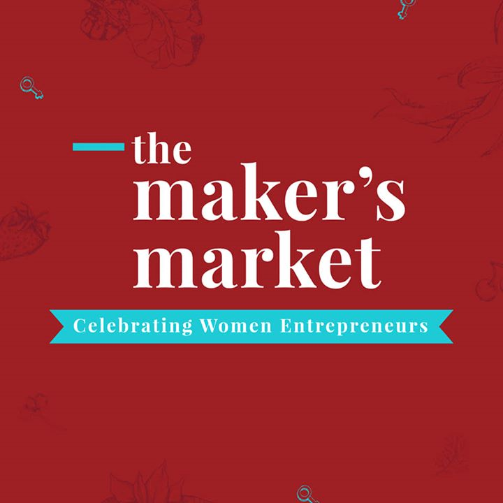 The new edition of Maker's Market is here! This time we are celebrating women entrepreneurs from the world of food who have contributed to making the world a healthier place. Meet these makers on 8th March @FoodhallIndia Linking Road.   #fortheloveoffood #womensday #foodhallindia #makersmarket