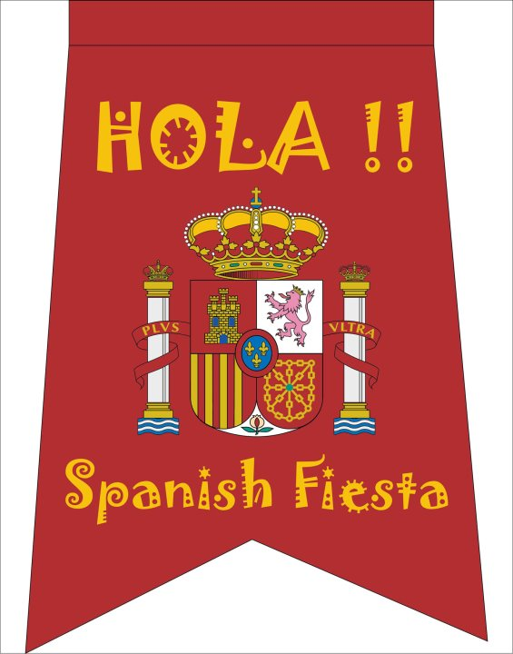 Hola! All geared up for the Spanish Fiesta @ Foodhall starting today! Drop by to sample Chef Specials like Paella, Tapas, Spanish Omelette, Chorizo and more!