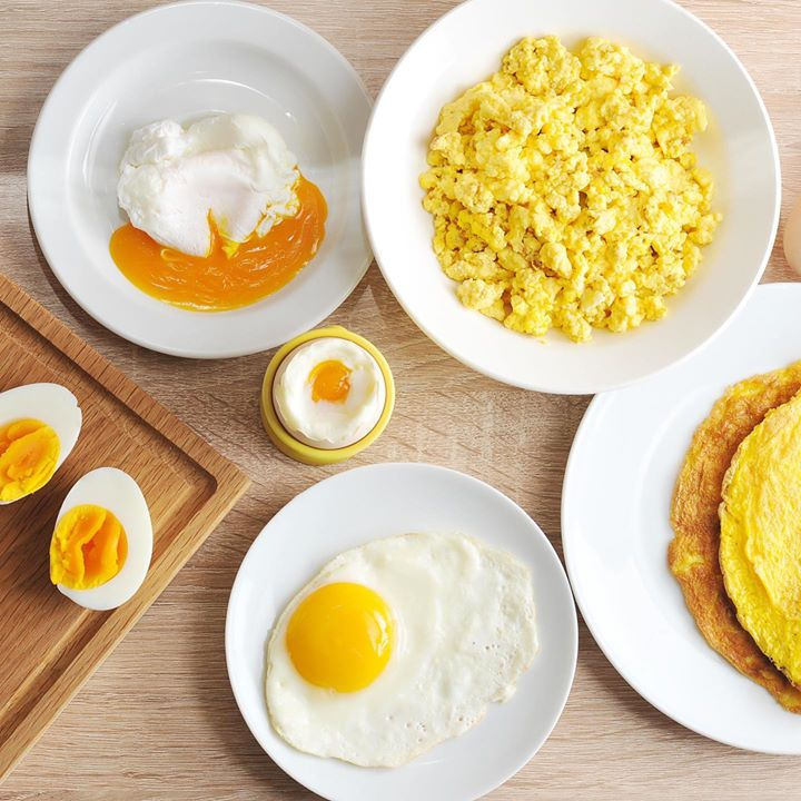 Scrambled, fried, boiled, poached, or in a cake – How do you like your eggs? Celebrate #NationalEggDay with Foodhall and choose from free range, organic, omega-3, high-protein, herbal, quail, duck and Kadaknath for your daily dozen. While in store, you can also indulge in our eggstravagant egg-based dishes at The Café by Foodhall, to make it an eggstra special start to your week!   #FoodhallIndia #ForTheLoveOfFood #ForTheLoveOfEggs #EggsoTheDay #BreakfastTime
