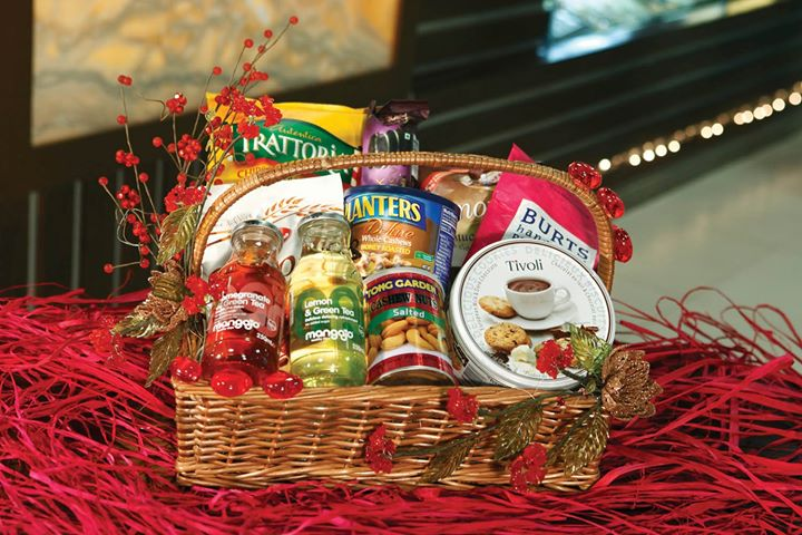 On the second day of Diwali, we gift you a basket full of tangy experiences