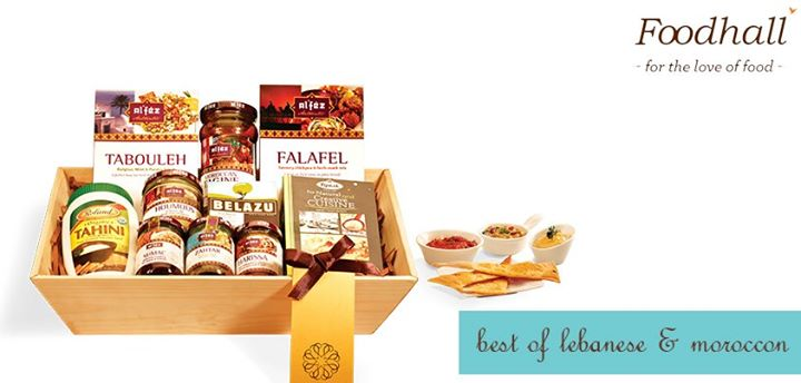 Best of Lebanese & Morocco