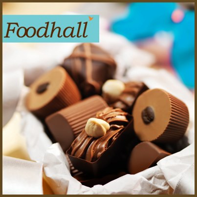 Chocolate is a great way to start a dreadful Monday. It will surely make you smile.
