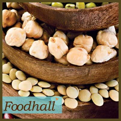 Pulses are a rich source of proteins specially for vegetarians.