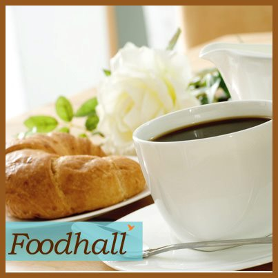 Start your day with a cup of herbal tea to compensate for all the extra cups of cappuccino you may have later...