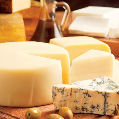 Fun Fact: If you crave cheese, fancy it, are obsessed and undeniably in love with it, then you have a condition called Turophilia. Now, all turophiles in the room say aye!