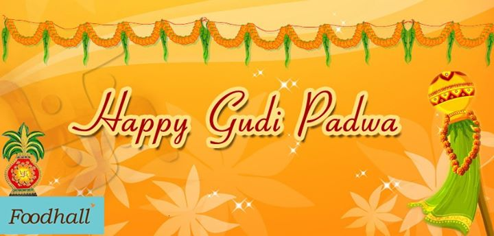 This Gudi Padwa, double your happiness and pamper yourself with the sweets available at Foodhall. Right from freshly made Puran Poli to Mango Shrikhand, Malai Barfi, Basundi, Jalebi - we have all the sinful treats for you to indulge in. After all, there is nothing like welcoming the New Year on a sweet note!