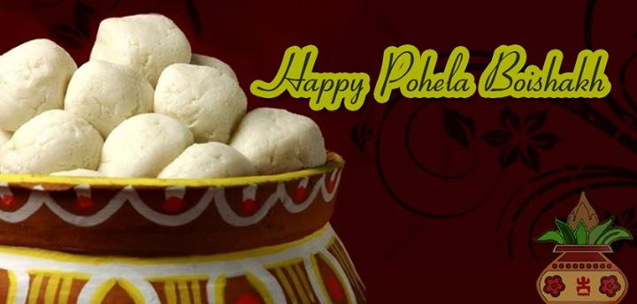 Celebrate Pohela Boisakh with Foodhall. Come in and savor the tasty rosgullas. Hug friends + family and have a merry time.
