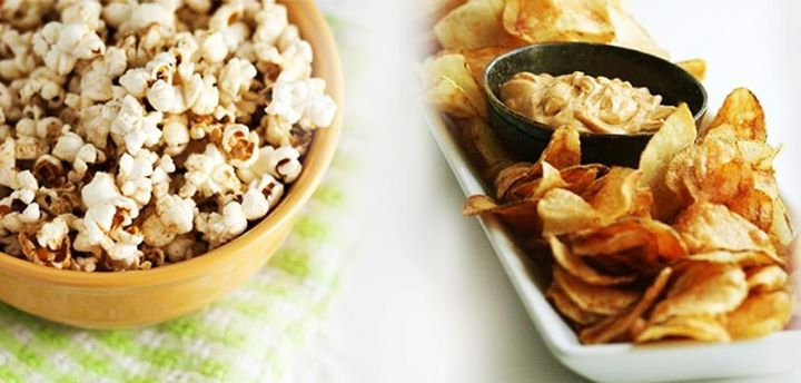 Planning to watch the cricket matches with friends and family but don't know what food to serve? Visit Foodhall and pick up an assortment of dips, a variety of chips and popcorn even! Needless to say, your guests will love the food just as much as they (and you) enjoy the game.