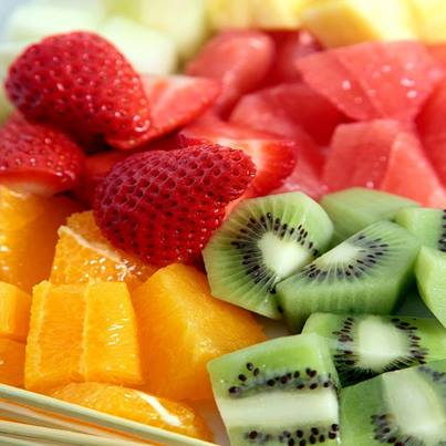 Try our irresistible platter of fresh, ripe, juicy and rich fruits for cooling aftereffects on body and mind.