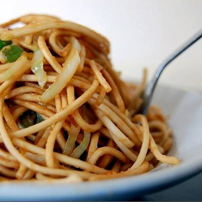 Hakka Noodles is one Chinese import we Indians cannot get enough of!