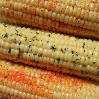 You haven't really enjoyed the rains if you haven't eaten corn on the cob dabbed with extra red chilli powder!