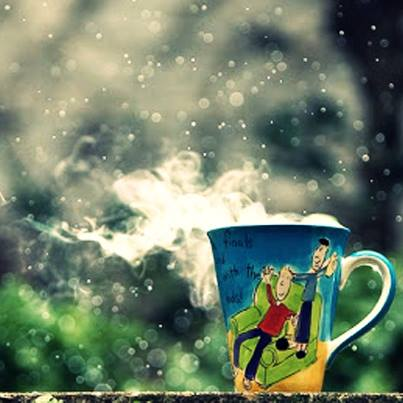 Monsoons are time to hit the road, to sip on hot tea and to make new memories!