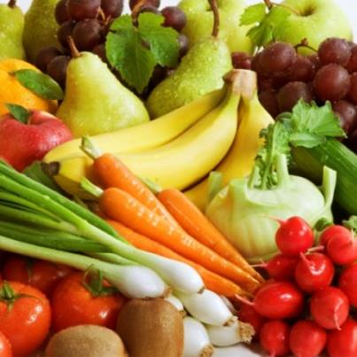 Organic foods are a good buy as no pesticides, fertilisers and chemicals are used when growing them. #Natural #Healthy