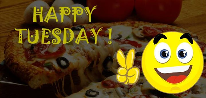 Italian food is all about passion, adventure and romance. And with that thought, Happy Tuesday morning to you all.