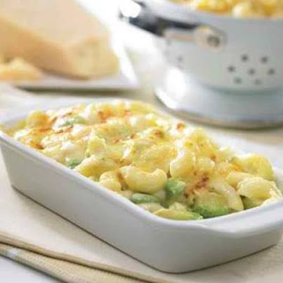 You don't know comfort food until you know the taste of Macaroni and Cheese. <3