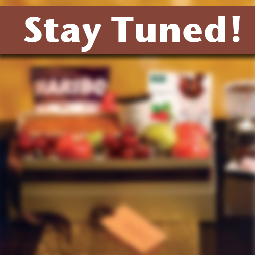 Gifting ideas from Foodhall are here to help you gift Big and Awesome. Stay tuned to know more. :D