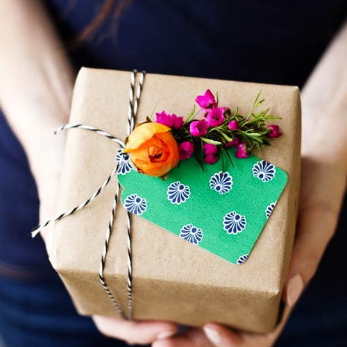 When was the last time you gifted that special someone something for the first time!? #love #gifting