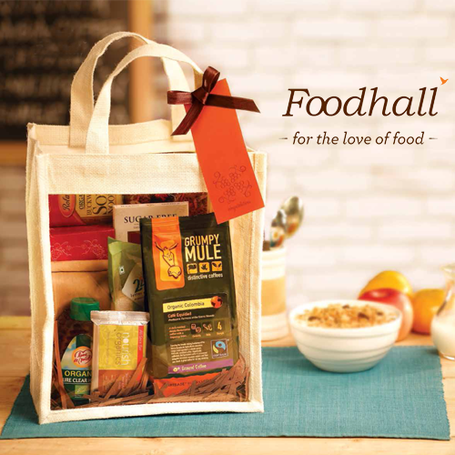 Foodhall,  quotes, gifts