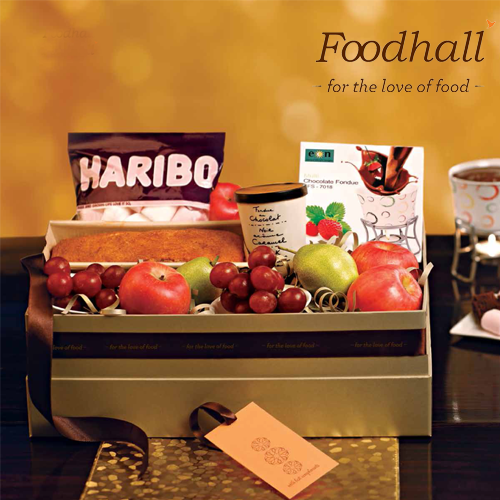 Foodhall,  gifts, ideas
