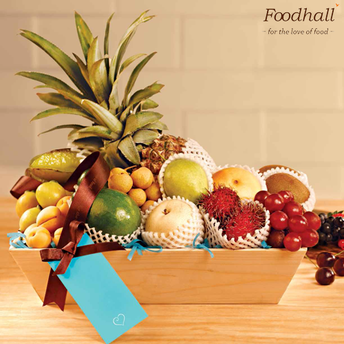 Foodhall,  gifting, ideas