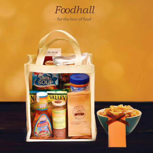 Healthy living should be a way of life! To promote this idea, gift the Healthy & Tasty gift basket which comes with detox tea, sugar-free chocolate, oatmeal and more.